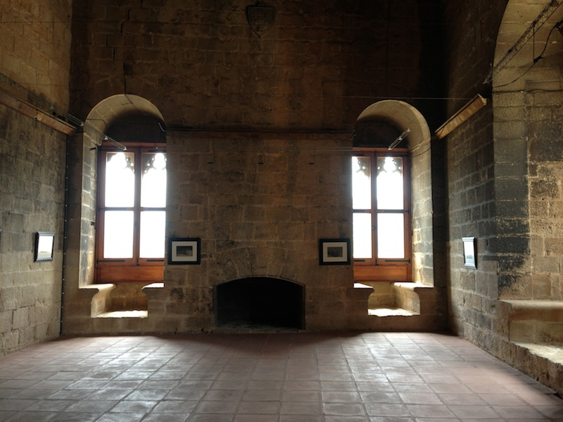 Interior-castillo-valderrobres