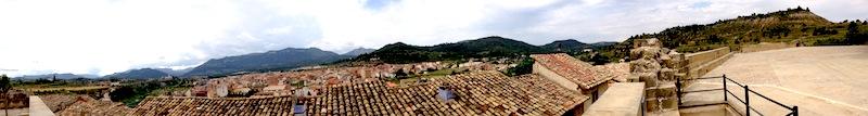 vista-desde-castillo-Valderrobres