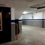 Garaje-Ascensor