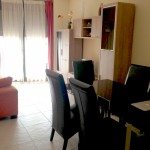 Salón Apartamentos San Cristóbal