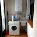Terraza-lavadora