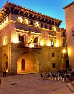 valderrobres-ayuntamiento